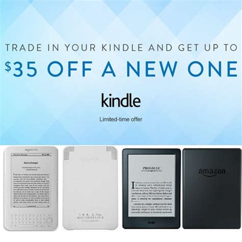 Amazon Gift Card Trade In - trade in used kindle and get an amazon gift card 20 bonus towards new kindle