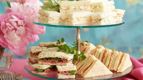menu for baby shower afternoon ideas for the baby shower lunch menu baby shower ideas