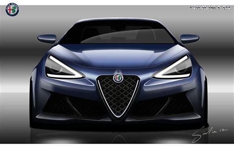 2020 Alfa Romeo Giulietta by Alfa Giulietta Nel 2020 La Compatta Della Riscossa Qn