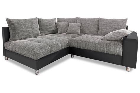 ecksofa tobi via ecksofa xl tobi grau sofas zum halben preis