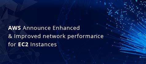 The Networkannouncingthe Blo 2 by Ec2 Instances Enhanced Improved Performance