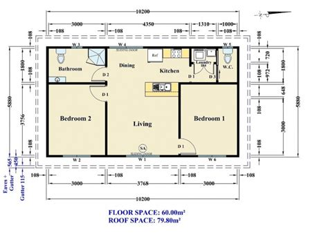 1 bedroom floor plan granny flat granny flat plans google search granny flats
