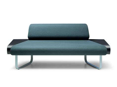 sofa racks sectional sofa with integrated magazine rack yuku by