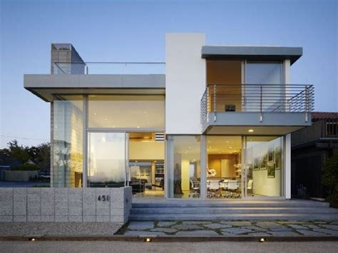 minimalistic house design minimalist beach house design ideas by ehrlich architects this house