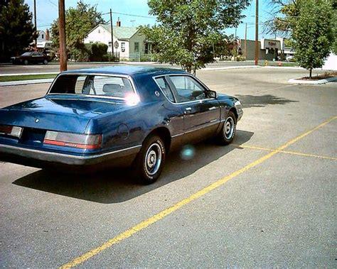 how make cars 1985 mercury cougar interior lighting baquaman 1985 mercury cougar specs photos modification info at cardomain