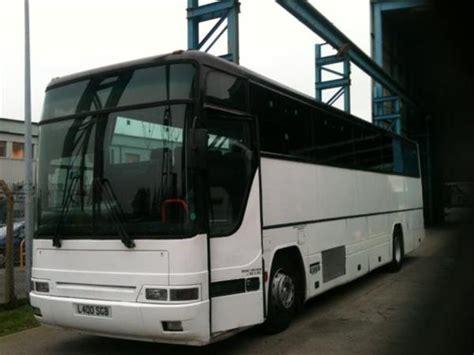 vehicle details  volvo bm  seater plaxton premiere     coach sales