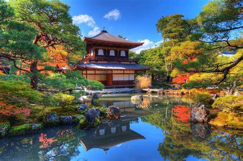 giappone giardini giardino zen wallpaper idea creativa della casa e dell