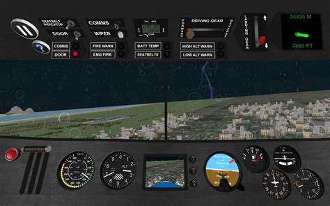 free flight apk flight pilot simulator 3d apk free