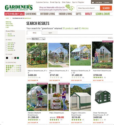 gardeners supply website 28 images useful links one