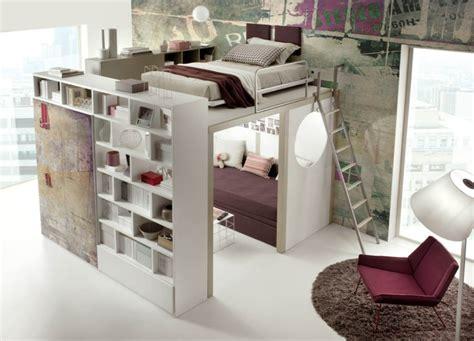 Umgestalten Ein Badezimmer Kosten by Hochbett Im Zimmer Moderne Einrichtungsideen