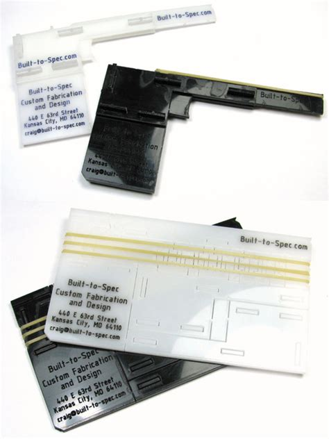 Gun Will Travel Business Card Template by 14 Creative Business Card Design Ideas Templates