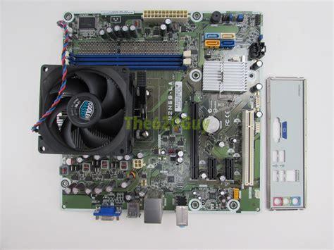 reset bios m2n68 la hp 505b mt narra6 612501 001 m2n68 la motherboard athlon