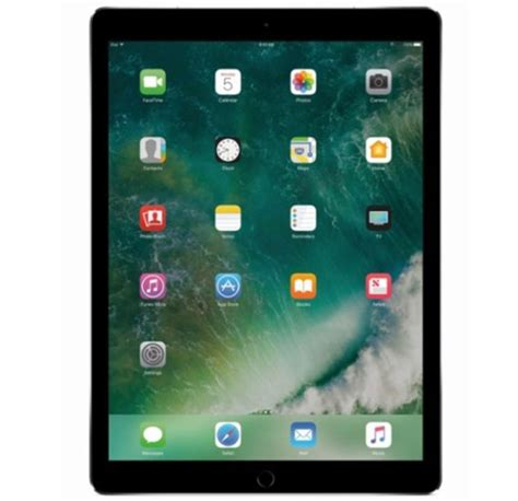 Tablet Apple 14 Inch buy apple pro 12 9 inch 4g tablet gray 32gb dubai uae ourshopee 24180