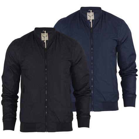 Best Seller Jaket Harrington Jaket Taslan Parka Jaket Bomber Wanita mens harrington jacket brave soul ma1 summer lightweight bomber coat ebay