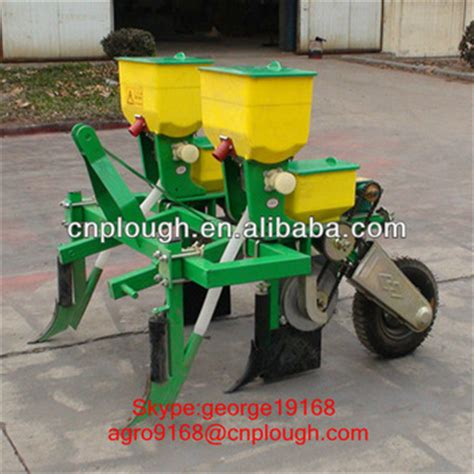 12 Row Corn Planter For Sale by Farm Equipment 2 Rows Corn Seed Planters For Sale Buy