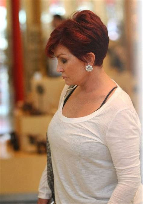 how to get sharon osborns hairstyle the 25 best ideas about sharon osbourne hairstyles on