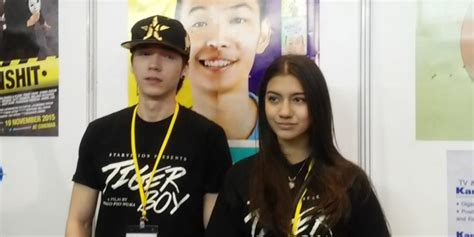 film indonesia tiger boy download demi peran gadis kung cassandra lee perdalam bahasa