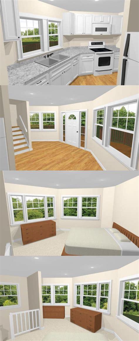 10 floor buildings gainesville 20x20 tiny house 601 sq ft pdf floor plan