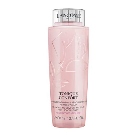 lancome tonique comfort lanc 244 me tonique confort 400ml feelunique