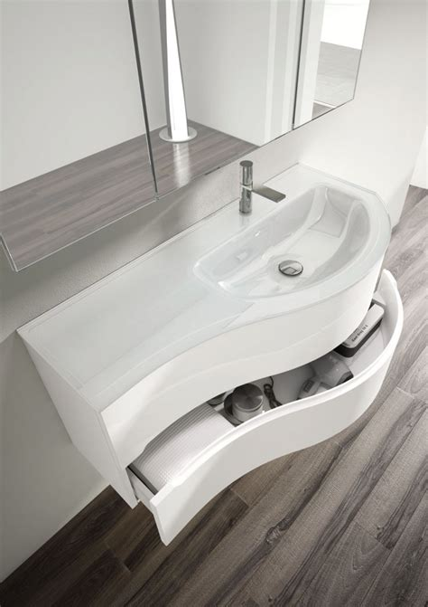 blob mobili smyle arredobagno per un bagno moderno e pratico ideagroup