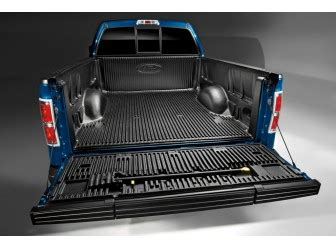Styleside Bed by Bed Tailgate Liner Styleside Bed The Official Site For Ford Accessories