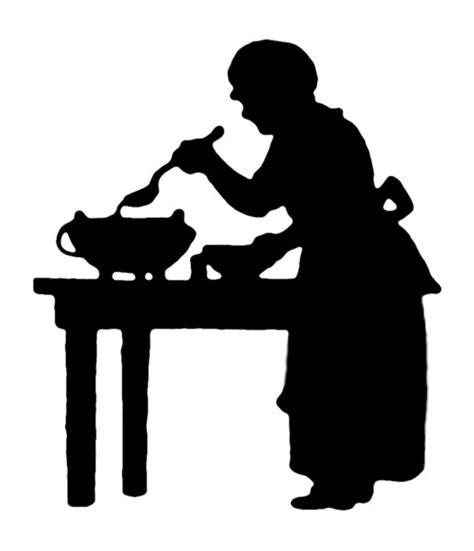 free silhouette images silhouette images free clipart best