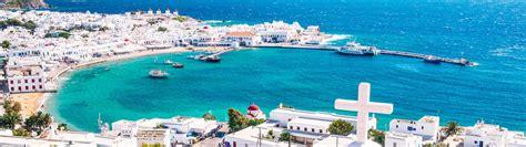 soggiorno in grecia grecia atene peloponneso e mykonos tour con soggiorno