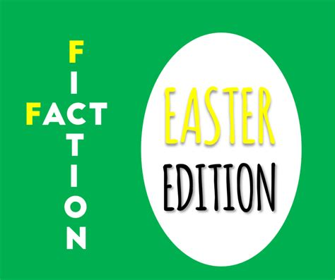 easter facts easter fact or fiction stumingames