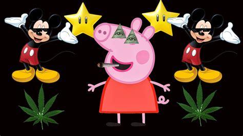 peppa pig illuminati peppa pig 233 illuminati confirmed
