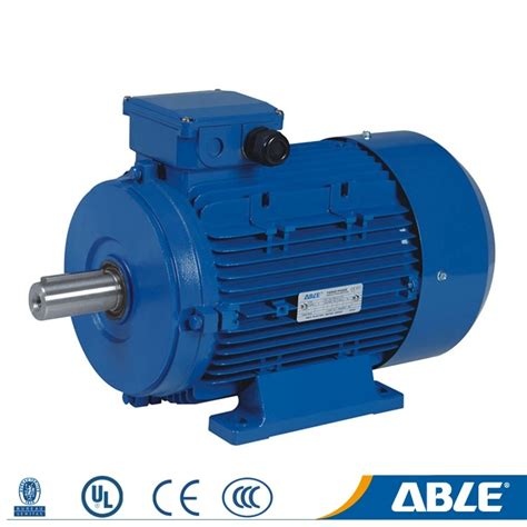 1kw Electric Motor by Able Ms Series Three Phase Asynchronous Electric Motor 1kw