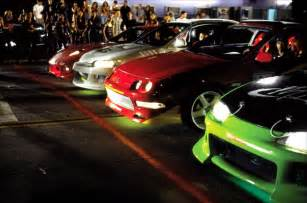 Fast And Furious Race The Fast And Furious 2001 Present Nathans Road