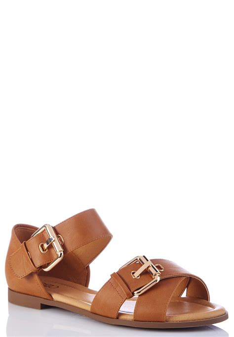 wide with sandals wide width buckle sandals wide width cato fashions