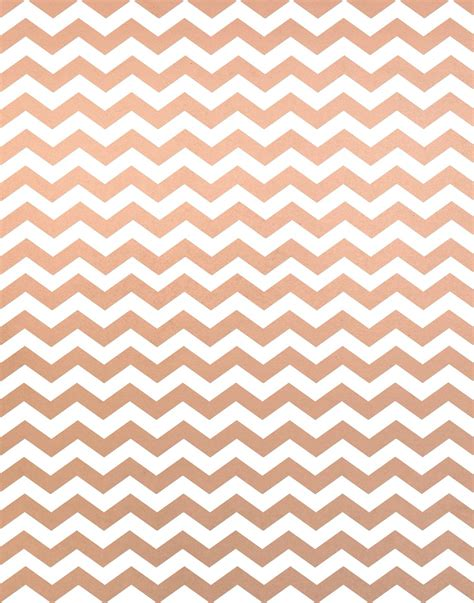 rose gold pattern wallpaper rose gold chevron tumblr pinterest chevron rose