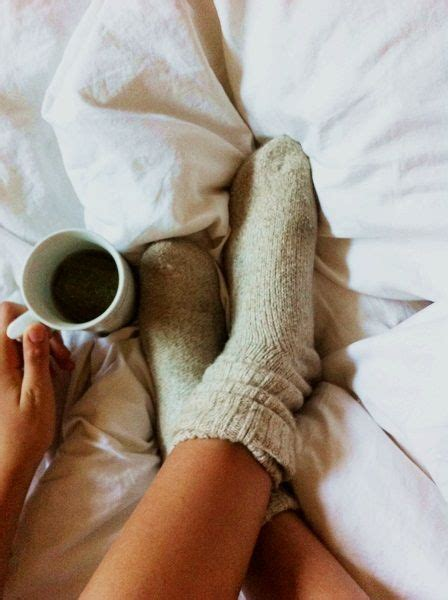 coffee in bed coffee in bed sock and coffee on pinterest
