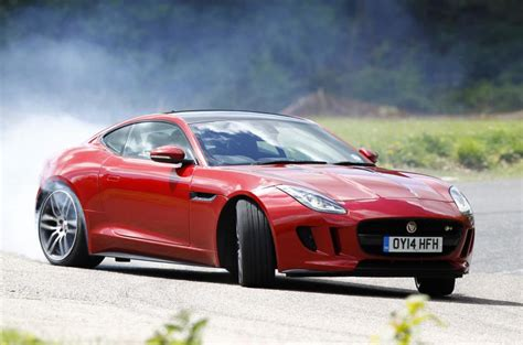 jaguar f type r review 2017 autocar