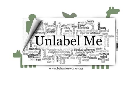 Label We 2 by Between Living And Existing Unlabel Me