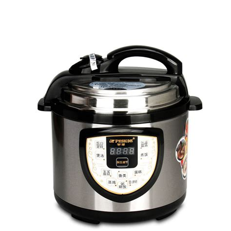 Electric Multi Cooker Aowa 4 5 6l pressure cooker multi use multicookings electric cooker sterilizer steamers instant