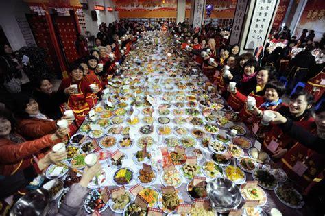 Lop Imlek 2018 china healthy travel