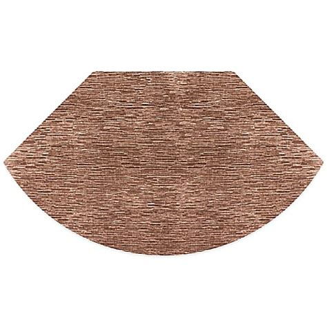 Corner Kitchen Rug Bungalow Flooring 26 Inch X 46 Inch Corner Sink Rug Bed Bath Beyond