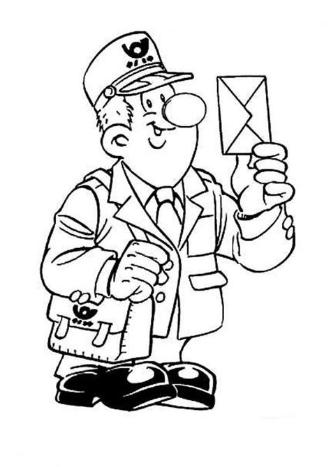 coloring pages jobs and professions kids n fun com coloring page professions professions