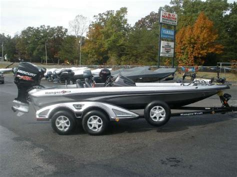 ranger boats tennessee ranger z519 boats for sale in tennessee