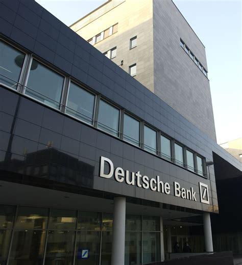 elenco banche etiche deutsche bank esclude una israeliana dagli