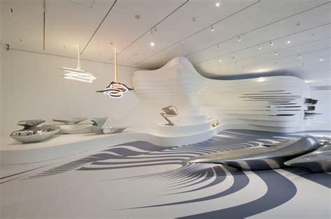 zaha hadid interior future architecture zaha hadid futuristic interior zaha
