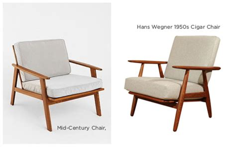 Low Priced Armchairs Mid Century Chairs At High And Low Prices The Cultivated