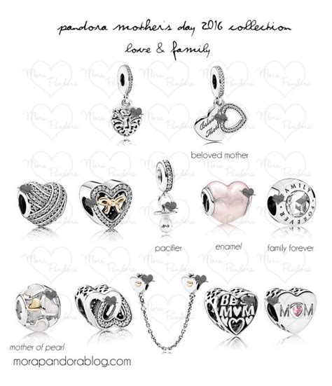 Pandora Quotfrom Usquot Happy Mothers Day Charm P 1207 pandora s day 2016 collection preview updated bracelets and family jewels
