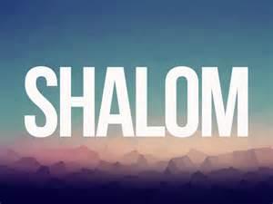 Thearisingchurch org shalom