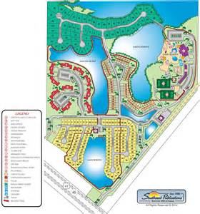 florida resorts map caliente resort cing in florida mobilerving