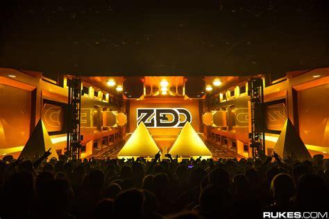 Zedd Minneapolis | zedd sorprende a todos con sus invitados especiales be