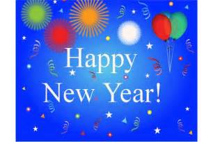 free happy new year clipart the cliparts