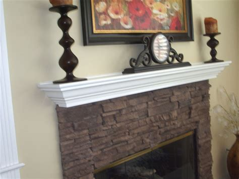 How To Install Fireplace Mantel Shelf by White Fireplace Mantel Shelf Gen4congress
